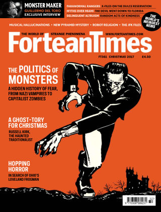 Fortean Times 361