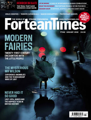 Fortean Times 362