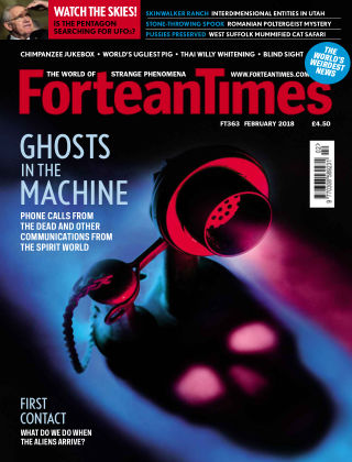 Fortean Times 43132