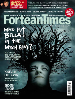 Fortean Times 43160