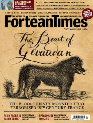 Fortean Times Issue 377