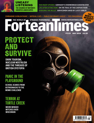Fortean Times Issue 379