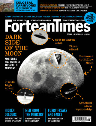 Fortean Times Issue 380