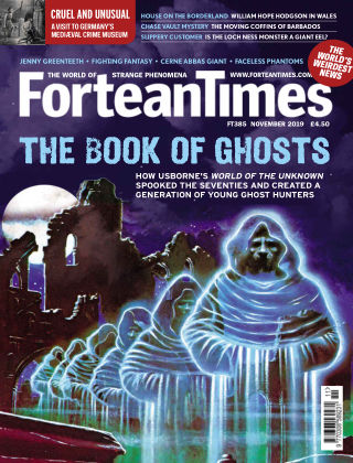 Fortean Times Issue 385