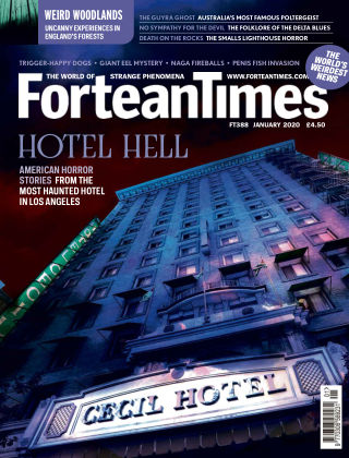 Fortean Times Issue 388