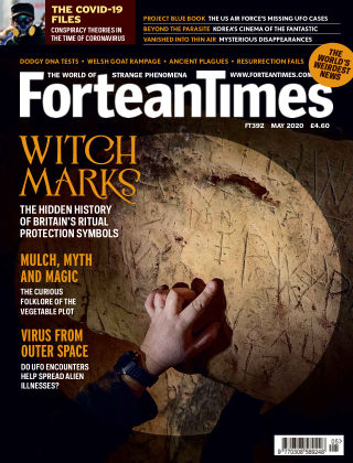 Fortean Times Issue 392