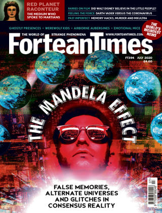 Fortean Times Issue 394