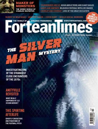 Fortean Times 397