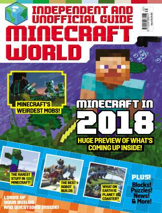 Minecraft World 35