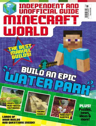 Minecraft World 36