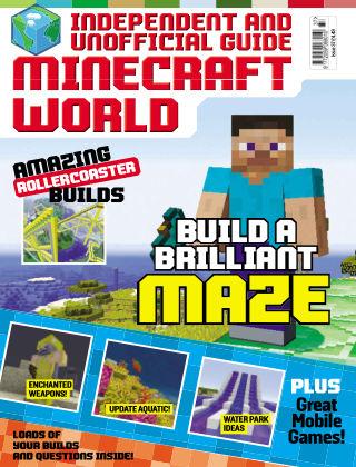 Minecraft World 37