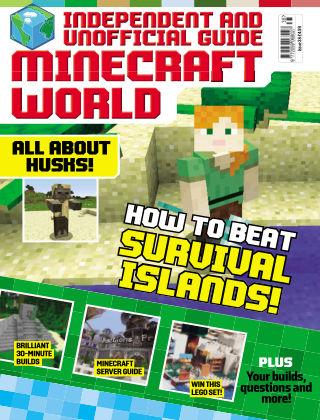 Minecraft World 38