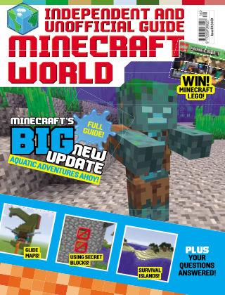 Minecraft World 39