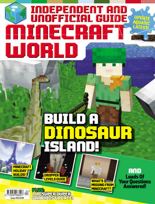 Minecraft World 40