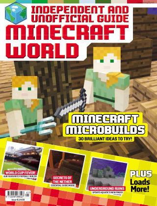 Minecraft World 41
