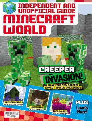 Minecraft World 42