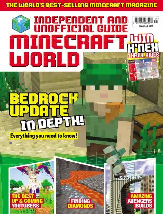 Minecraft World Issue 51