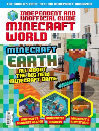 Minecraft World Issue 54