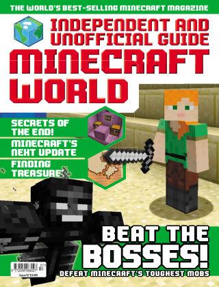 Minecraft World Issue 57
