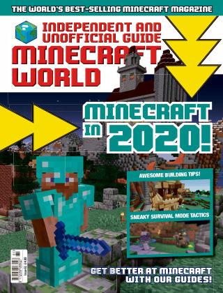 Minecraft World Issue 61