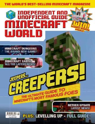 Minecraft World Issue 66