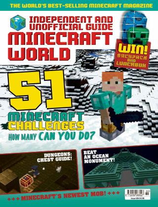 Minecraft World Issue 69