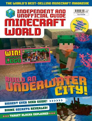 Minecraft World Issue 70