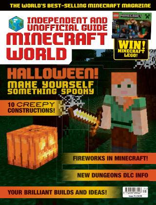 Minecraft World Issue 71