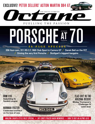 Octane Issue 184
