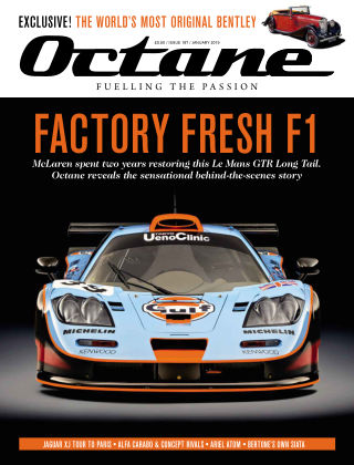Octane Issue 187