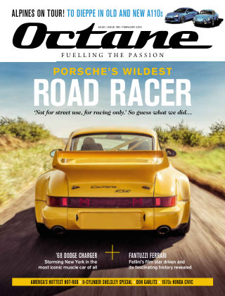 Octane Issue 188