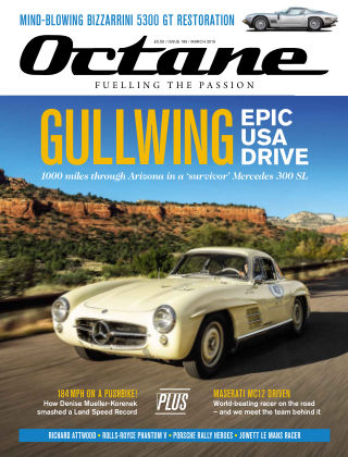 Octane Issue 189