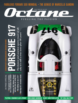Octane Issue 193