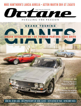 Octane Issue 194