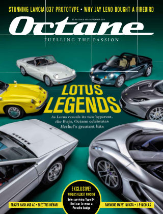 Octane Issue 195