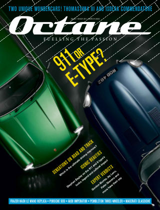 Octane Issue 201