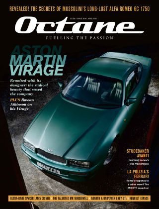 Octane Issue 204