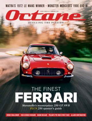 Octane Issue 212