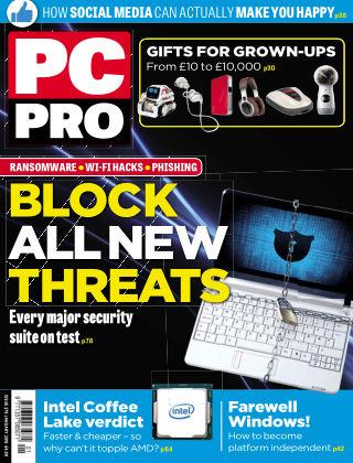 PC Pro Jan 18