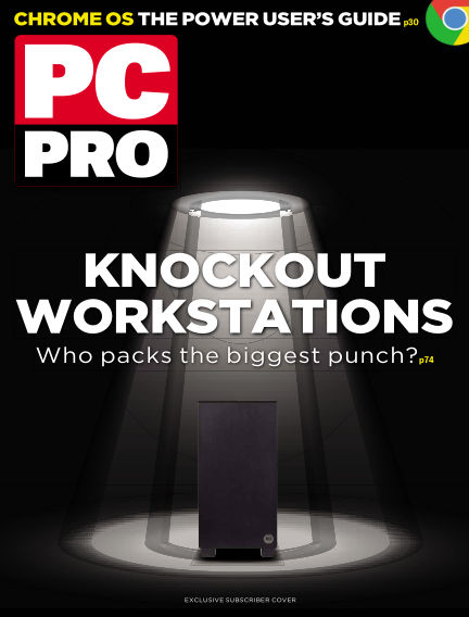 PC Pro January 11, 2018 00:00