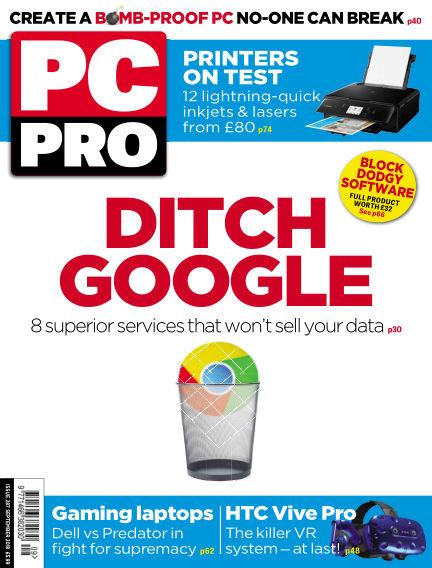 PC Pro July 12, 2018 00:00