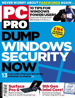 PC Pro Issue 291