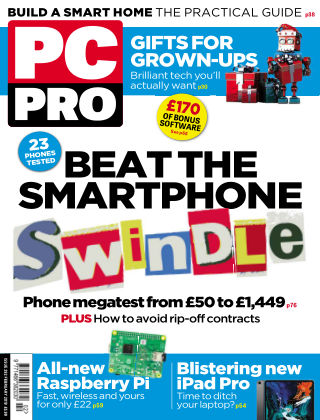 PC Pro Issue 292