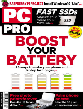 PC Pro Issue 293