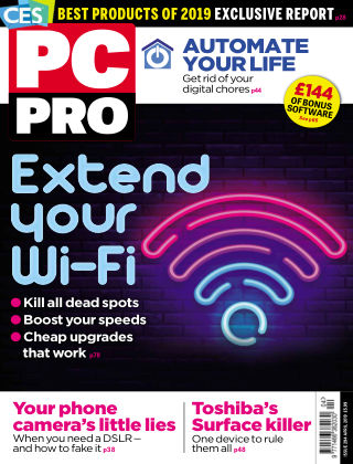 PC Pro Issue 294
