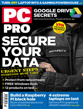 PC Pro Issue 295