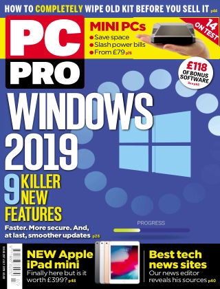 PC Pro Issue 297