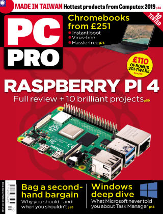 PC Pro Issue 299