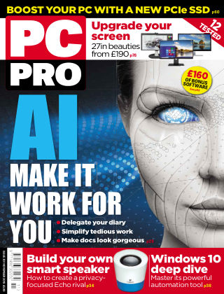 PC Pro Issue 301