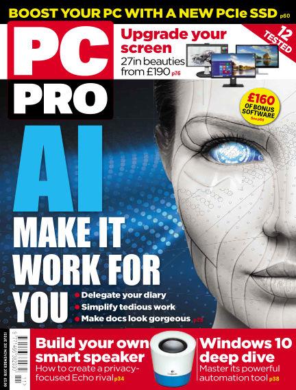 PC Pro September 12, 2019 00:00